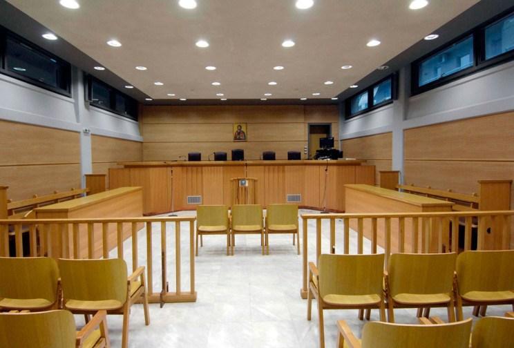 Αθώος για εμπρησμό 45χρονος από το Κακουργιοδικείο Βόλου