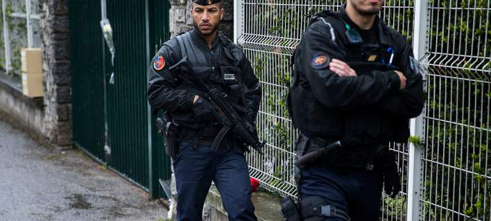 Συνελήφθη και δεύτερο άτομο για την τρομοκρατική επίθεση στην Τρεμπ της Γαλλίας