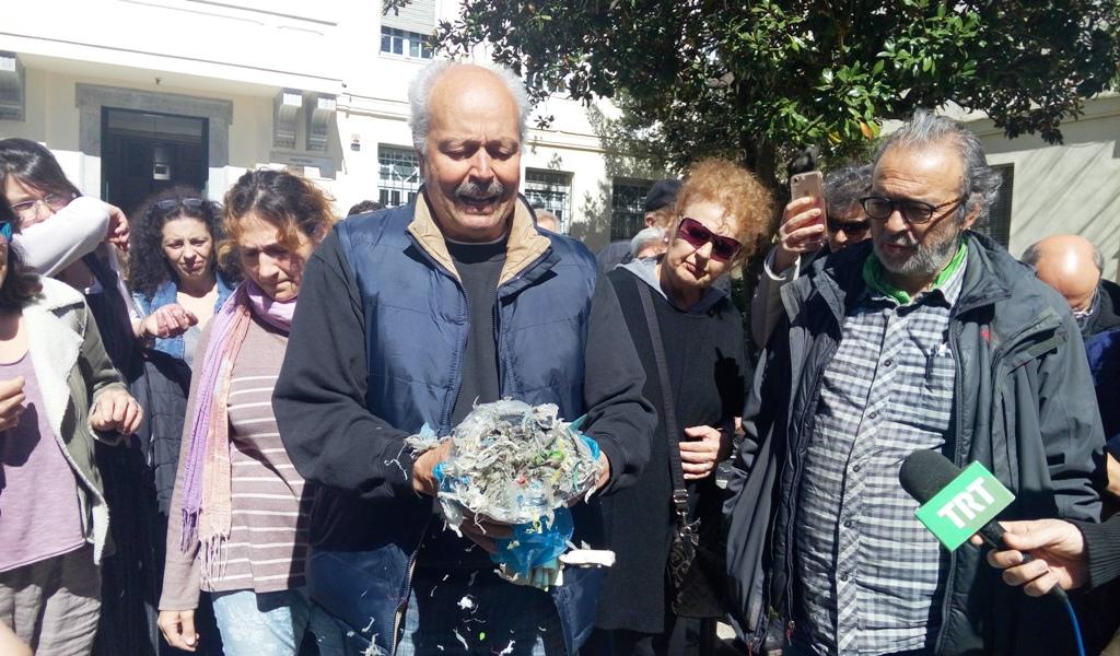 ΣΥΡΙΖΑ κατά της δημοτικής αρχής του Βόλου: Είναι αδιανόητο και επικίνδυνο να στέλνει πολίτες στα δικαστήρια
