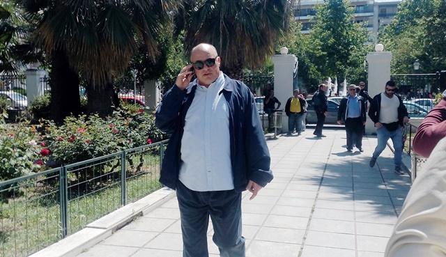 Μήνυση για εγκληματική οργάνωση και απάτη σε βαθμό κακουργήματος κατά ΕΡΓΗΛ , πολιτικών προσώπων και υπηρεσιακών παραγόντων