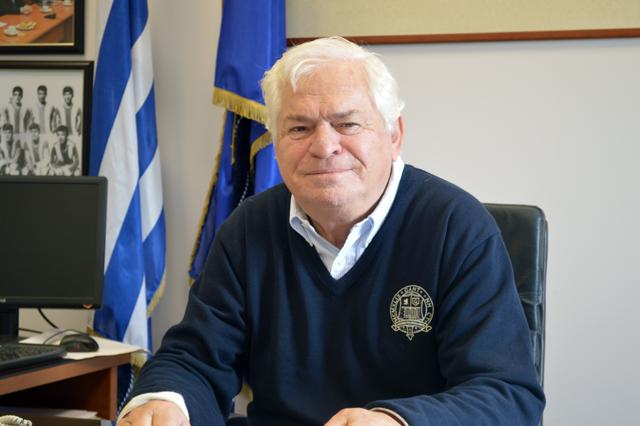 Σε απόγνωση παραγωγοί στον κάμπο της Μαγνησίας – Στον υπουργό Αγροτικής Ανάπτυξης ο Νικ. Πρίντζος για τις αποζημιώσεις