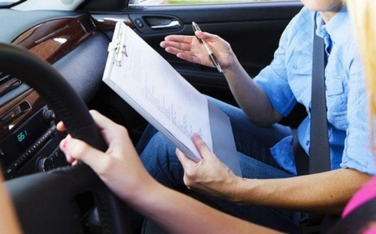 Αποχή για όγδοη εβδομάδα των εξεταστών υποψηφίων οδηγών – 1000 διπλώματα στα συρτάρια του μηχανολογικού στη Μαγνησία