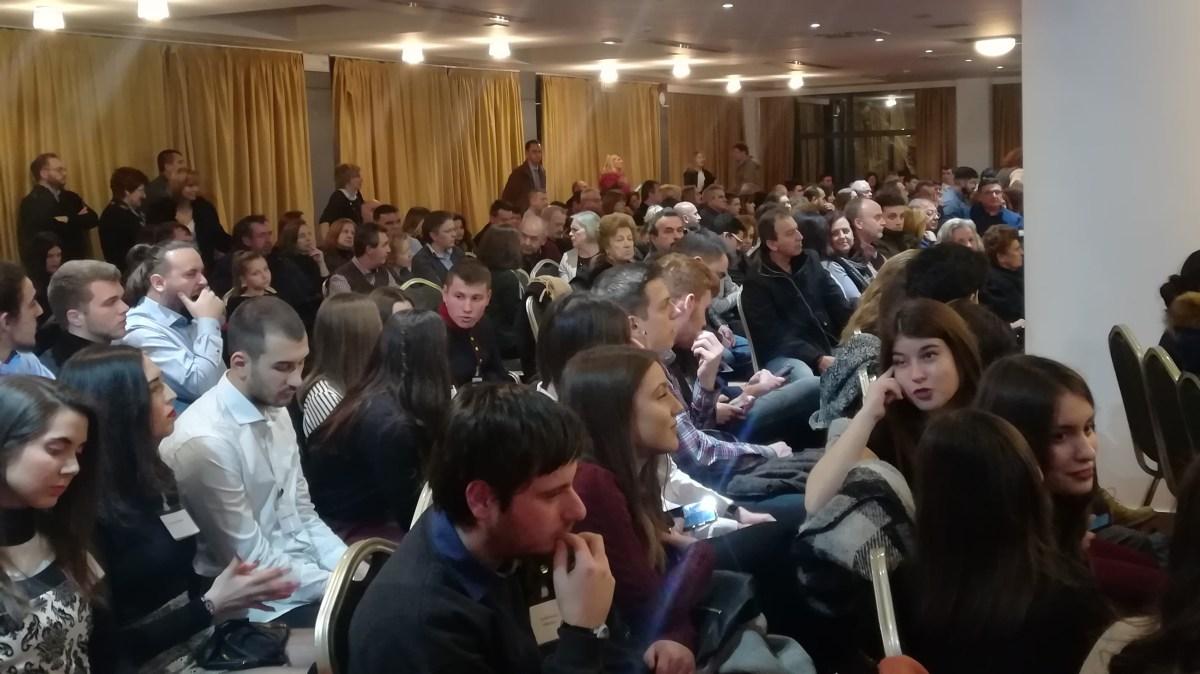 Η Eurobank βράβευσε 93 αριστούχους μαθητές από τη Μαγνησία