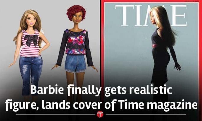 0b9da356080d Η διάσημη κούκλα Barbie γίνεται 60 ετών - e-thessalia.gr
