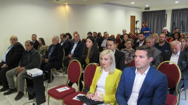 Ενημερωτική εκδήλωση για την ανάπτυξη και τις επενδύσεις με τη συνδιοργάνωση του Επιμελητηρίου Μαγνησίας