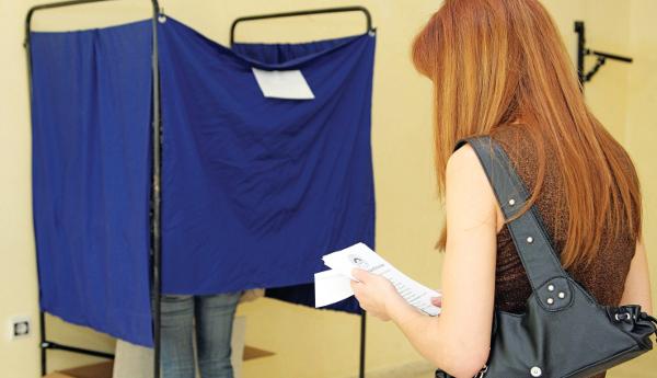 Οι 17ρηδες δίνουν τον τόνο- 2001 αγόρια και κορίτσια ψηφίζουν στη Μαγνησία για πρώτη φορά