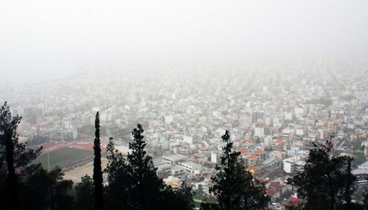 Συντήρηση του σταθμού μέτρησης ρύπων στη Μαγνησία – Δεν εμφανίζονται on line τα αποτελέσματα