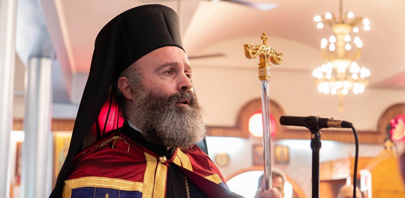 Αρχιεπίσκοπος Αυστραλίας: Κλείνουν επτά ναοί λόγω έξαρσης της πανδημίας - e-thessalia.gr