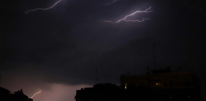 Κεντρικό Λιμεναρχείο Βόλου: Βροχές και καταιγίδες αύριο στις Σποράδες