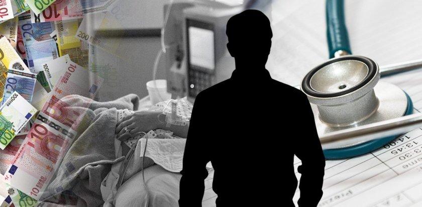 Και νέος ψευτογιατρός στο Αίγιο – Χρησιμοποιεί το όνομα πραγματικού γιατρού