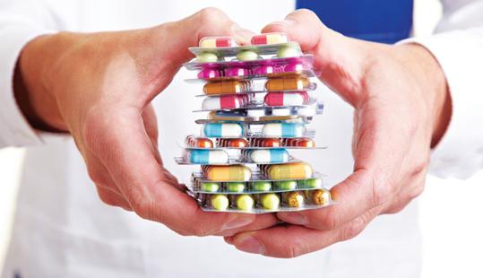 Ο Φαρμακευτικός Σύλλογος Μαγνησίας συγκεντρώνει φάρμακα για τη Βηρυτό