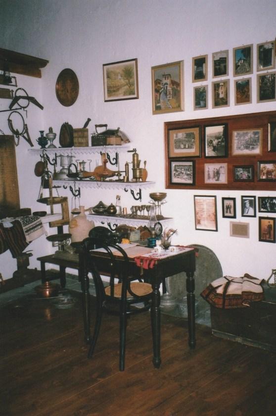 """Επαναλειτουργεί η «Έκθεση Παραδοσιακών Πηλιορείτικων Τεχνημάτων» από τις """"Αφέντρες των Αφετών"""""""