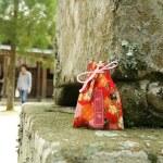 出雲ひとり旅:玉作湯神社にお参り