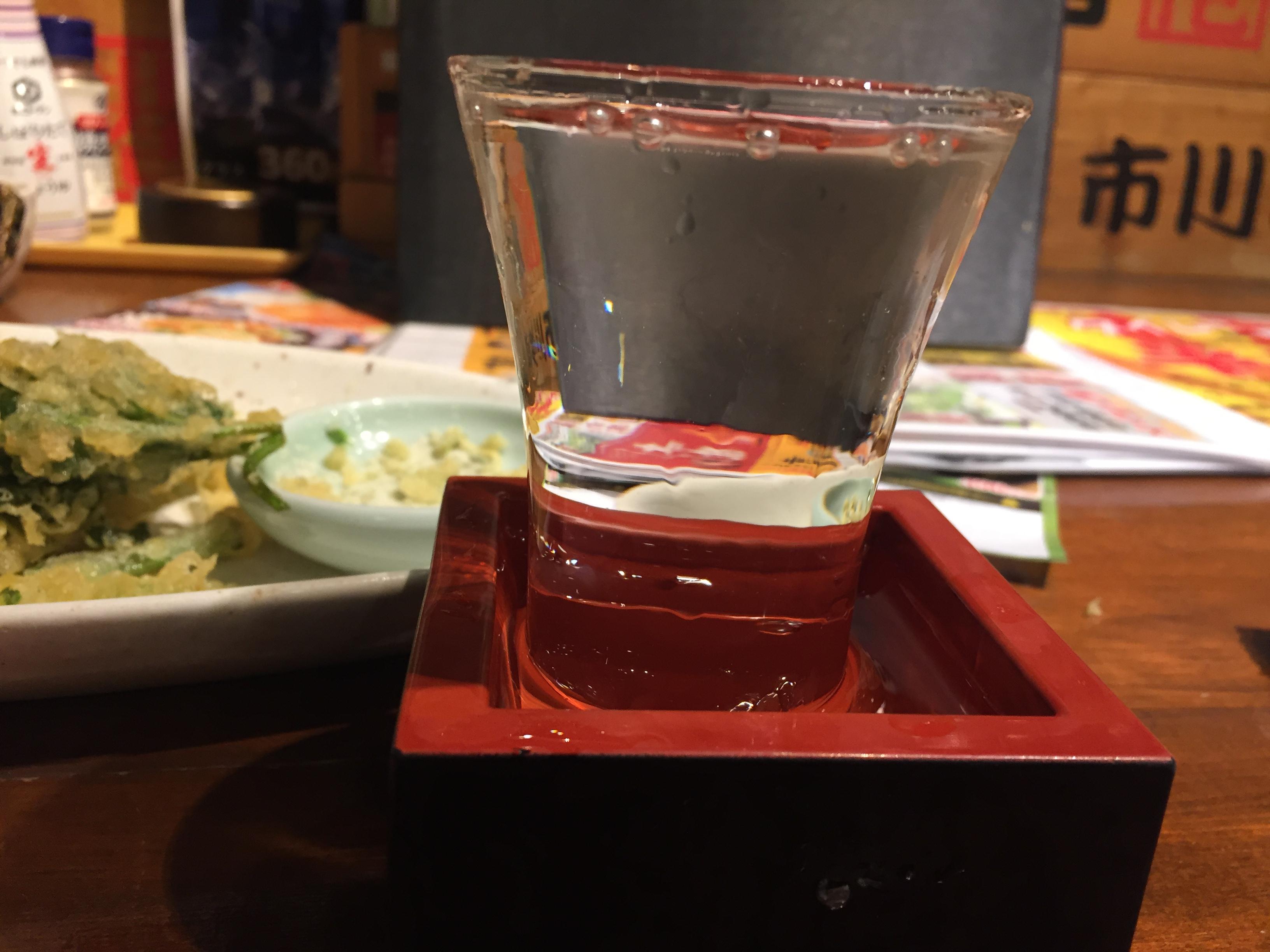 さかなや道場日本酒