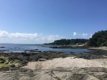 遠津浜海岸