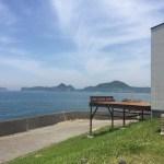 内房海岸線の散策その1*岩井駅から小浦隧道まで