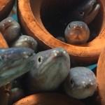 安芸の宮島の宮島水族館「みやじマリン」で遊ぼう