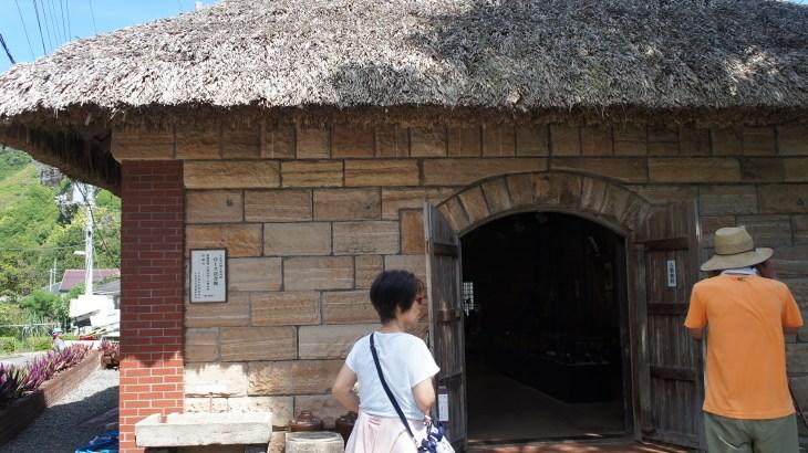 小笠原観光*母島*ロース記念館