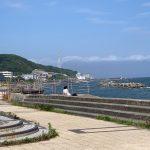 映画「昼顔」で印象的な海岸*ロケ地は野比海岸!