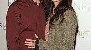 Courteney Cox y David Arquette se separan tras once años de matrimonio