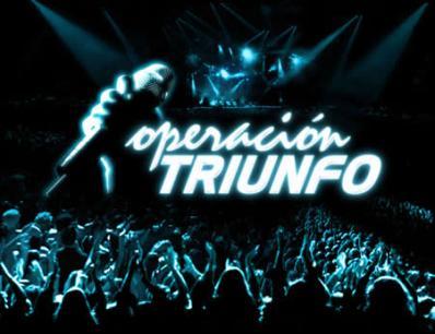 Operacion Triunfo