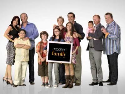 Elenco de Modern Family