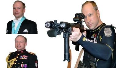 oslo gunman 240711sk-1308