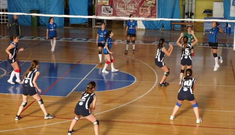 1o Christmas Cup Volley 2011 02-18021