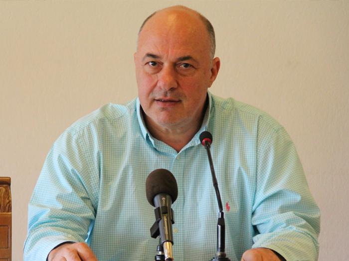Μπέος: Μην «τσιμπάτε» με τη δημοσκόπηση του ΣΥΡΙΖΑ - Μην πάρετε μέρος, έστω κι αν θέλετε να με ψηφίσετε