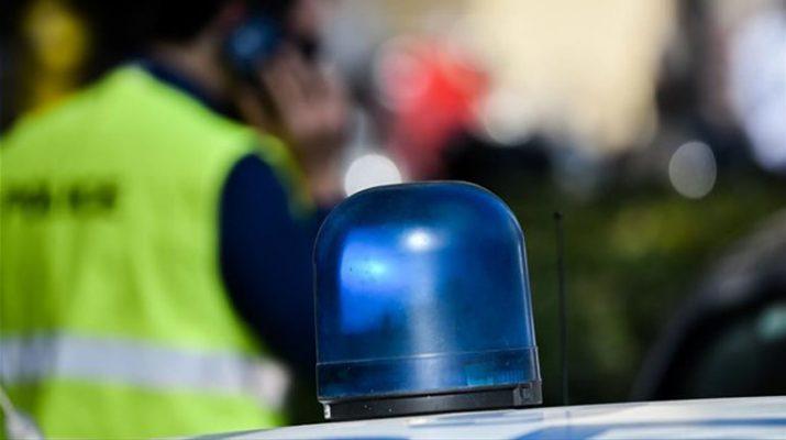 ΒΟΛΟΣ: 42χρονος είχε ταράξει τους ταξιτζήδες στις διαρρήξεις