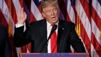 Ο Τραμπ για το τείχος απέναντι στα γεγονότα και τα επίσημα στοιχεία ... 094c26ad262