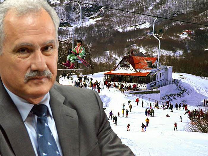 Ανοιχτό το Χιονοδρομικό Κέντρο Πηλίου για κοινό και αθλητές - Πανέτοιμο για τους Πανελλήνιους Αγώνες Χιονοδρομίας