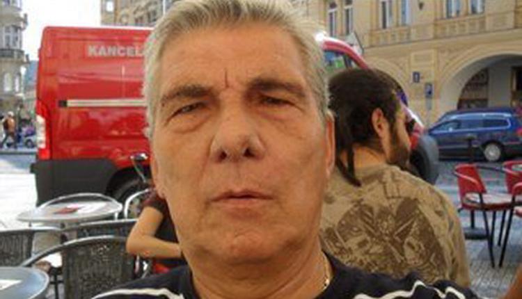 """Θρήνος στο ελληνικό μπάσκετ: """"Έφυγε"""" ο Τάσος Μούστος"""