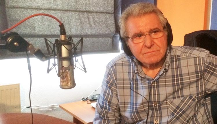 """ΑΛΕΚΟΣ ΒΟΥΛΓΑΡΗΣ: Επιστρέφει στα κοινοβουλευτικά έδρανα και προκαλεί αϋπνίες στους """"ηττημένους του Καμίνη"""" στη Μαγνησία"""