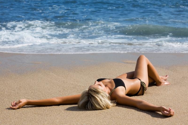 Ηλιοθεραπεία: Τι να κάνετε άμεσα αν καείτε από τον ήλιο