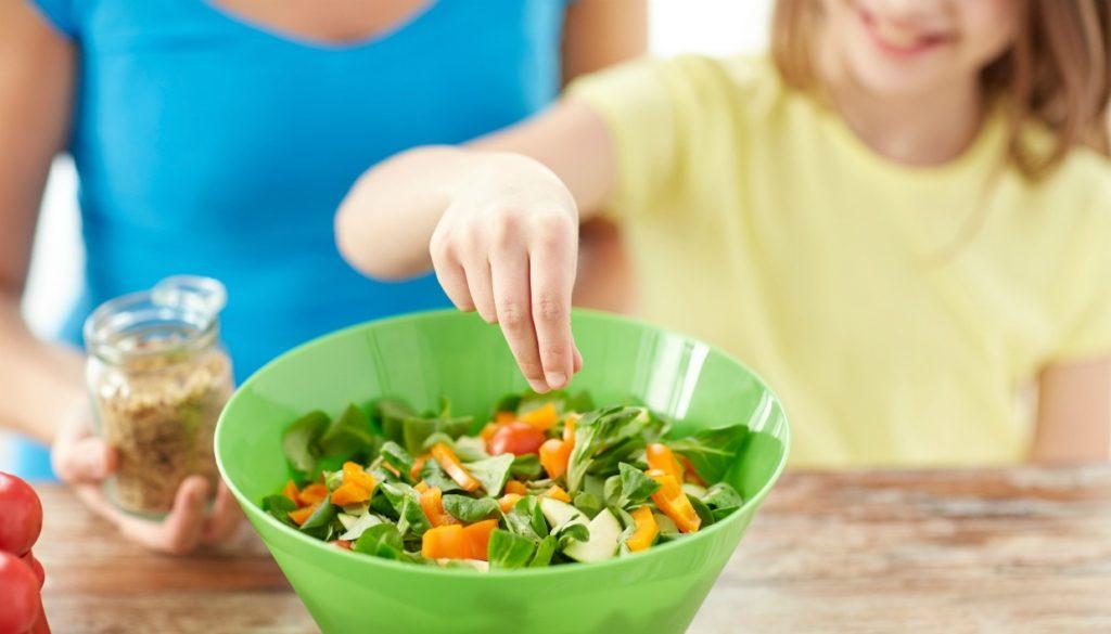 Ελαφριά βραδινά γεύματα για να χάσετε βάρος χωρίς να πεινάτε