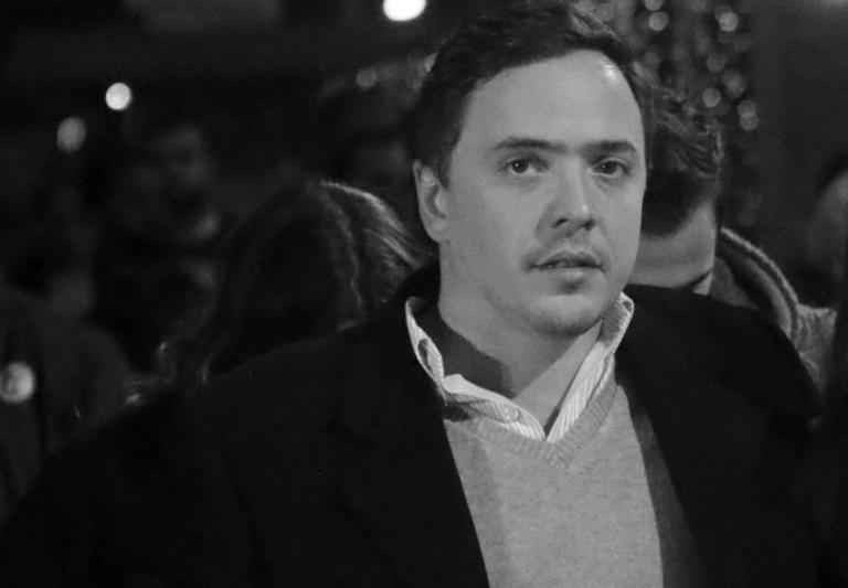 ΣΟΚ: Νεκρός ο 34χρονος Σωκράτης Κόκκαλης!