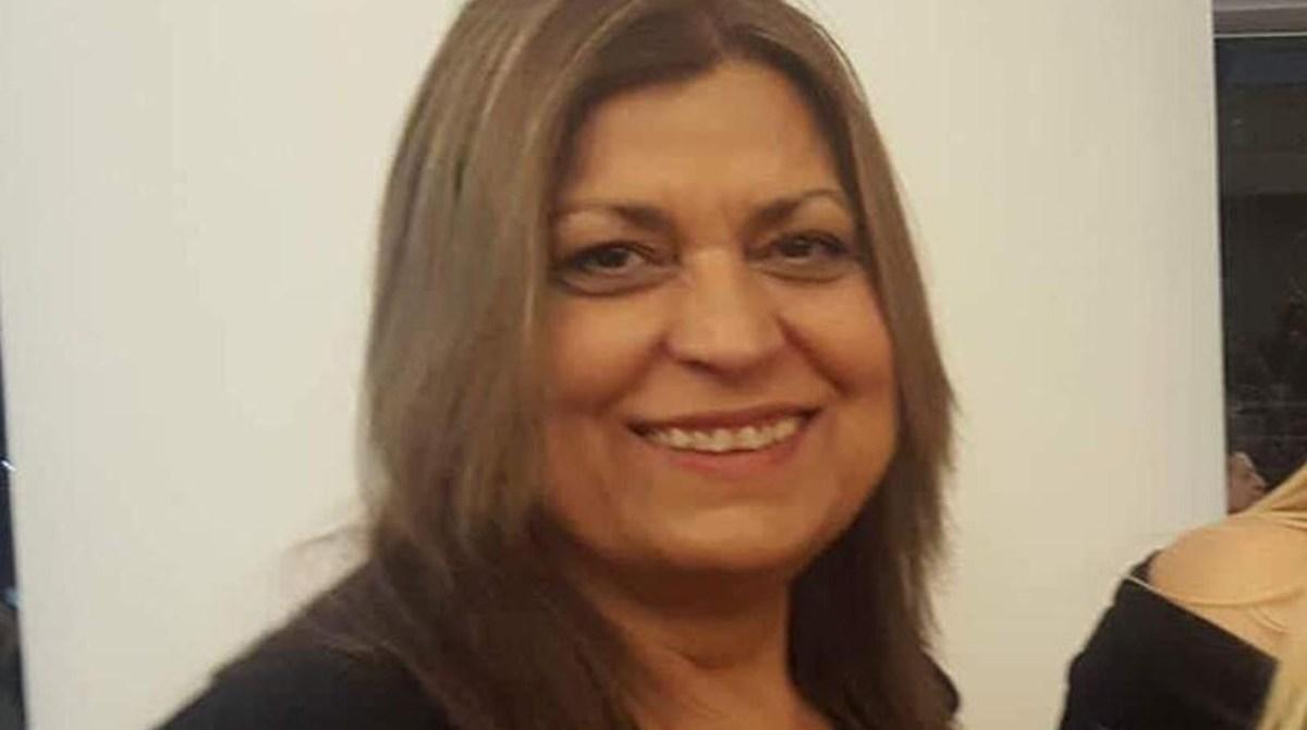 """ΘΡΗΝΟΣ στην Μαγνησία: """"Έφυγε"""" η Ζωή Τσίτσα, σύζυγος του δημάρχου Αλοννήσου Πέτρου Βαφίνη"""