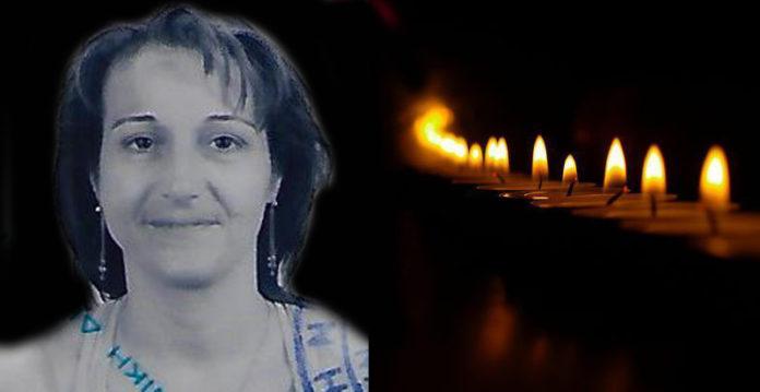 """ΘΛΙΨΗ στο Βόλο: """"Έφυγε"""" η 47χρονη Ειρήνη Γιαλίδη"""