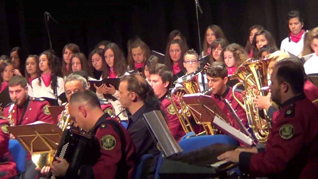 «Τα Τραγούδια της Λευτεριάς»: Δωρεάν, επετειακή συναυλία με τη Φιλαρμονική Δήμου Βόλου