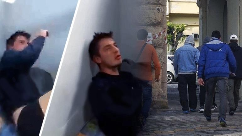 Ξυλοκόπησαν τον 19χρονο δολοφόνο της Ελένης