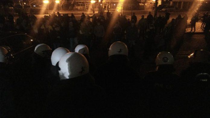 ΛΑΕ Μαγνησίας: Αισχρή και κατάπτυστη η ανακοίνωση του ΣΥΡΙΖΑ Μαγνησίας για τα επεισόδια στο Δημαρχείο του Βόλου