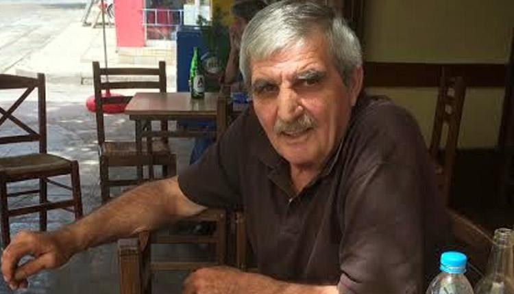 """""""Έφυγε"""" ο Γιώργος Βλαχονάτσιος - Θρήνος σε Αλμυρό και Βόλο"""