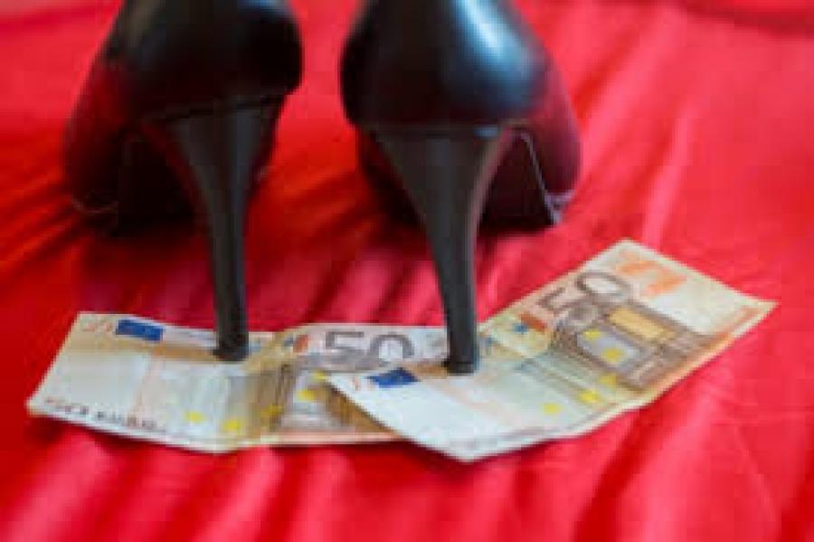 ΒΟΛΟΣ: 23χρονη εκδιδόταν για 100 ευρώ σε ξενοδοχείο του Βόλου - Αστυνομικός σε ρόλο πελάτη