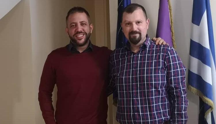 Ο Μεϊκόπουλος εξασφάλισε στην Κολυνδρίνη μόνιμη παρουσία ειδικού οχήματος για τον έλεγχο ηλεκτρομαγνητικής ακτινοβολίας