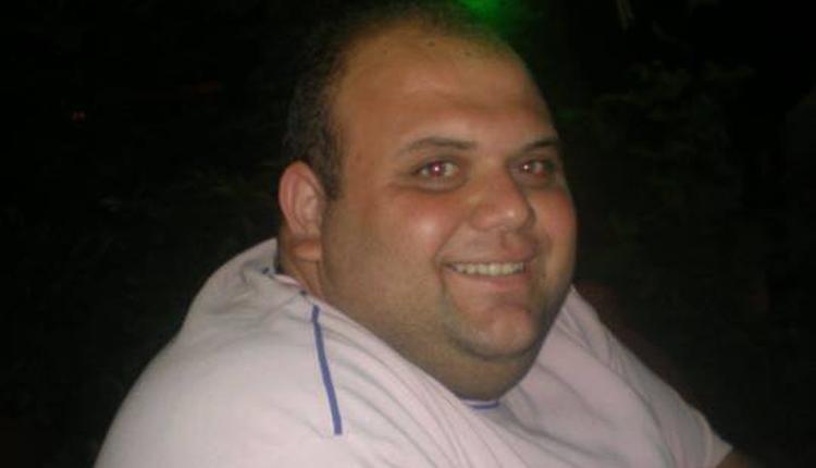ΘΡΗΝΟΣ στο Βόλο για την απώλεια του 34χρονου Βασίλη Αττάλα