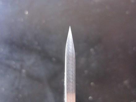 【ナイフ備忘録】モーラナイフ工場:【ナイフ製造の秘密は?】