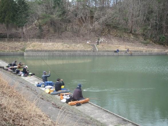 石川県で超有名な『へら鮒釣り場』【和気の池】を紹介