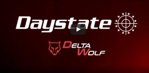 【速報】デイステート(Daystate)最新PCPエアーライフル【デルタウルフ(DELTA WOLF】の詳細な特徴が2020年3月6日に公表されました