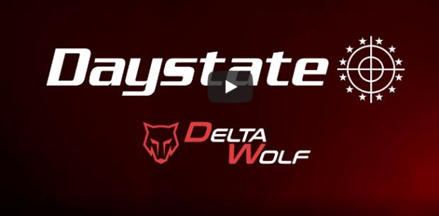デイステート(Daystate)最新PCPエアーライフル【デルタウルフ(DELTA WOLF】の詳細な特徴が2020年3月6日に公表されました